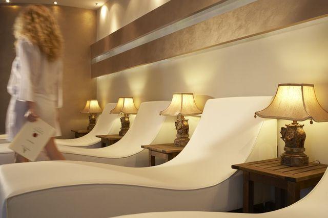Anthemus Sea Beach Hotel & Spa - Почивка