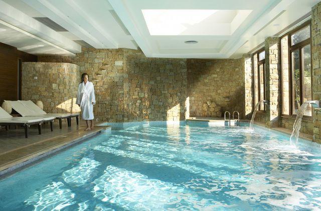 Anthemus Sea Beach Hotel & Spa - Odmor