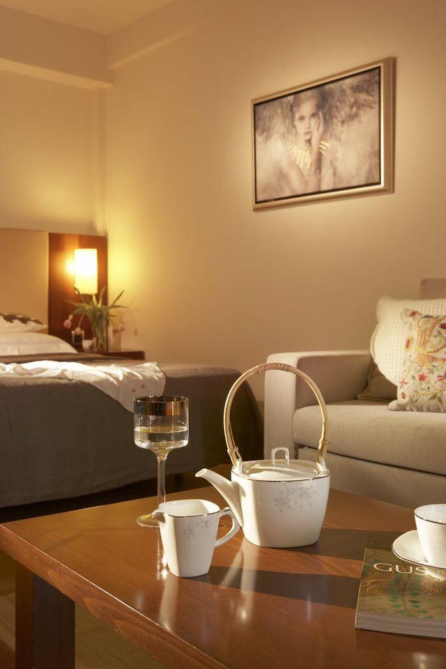 Anthemus Sea Beach Hotel & Spa - junior suite (sea or pool view)